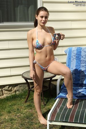 American medical beautiful shaved pussy